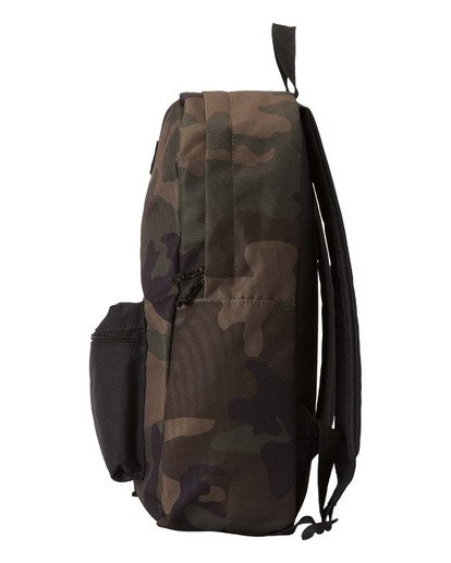 1 All Day Backpack Black MABK3BAD Billabong