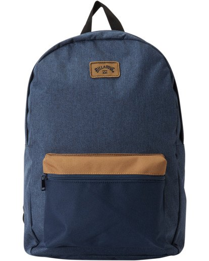 0 All Day Backpack Blue MABK3BAD Billabong
