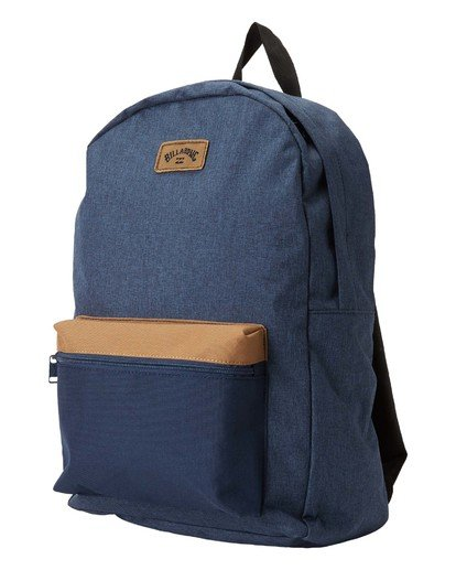 2 All Day Backpack Blue MABK3BAD Billabong