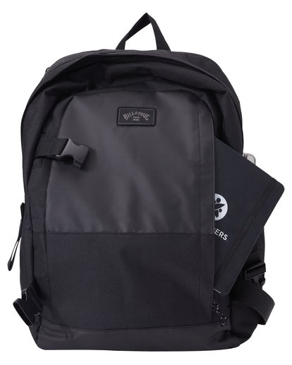 3 Command Skate Backpack Multicolor MABK3BCK Billabong