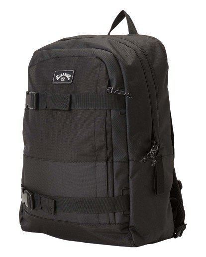 2 Command Skate Backpack Multicolor MABK3BCK Billabong