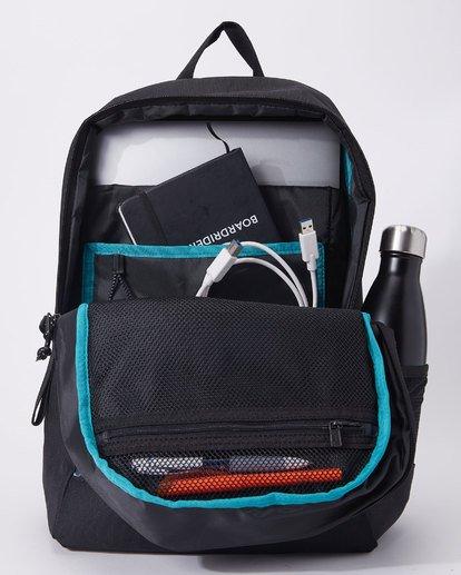 5 Command Lite Backpack Grey MABK3BCL Billabong