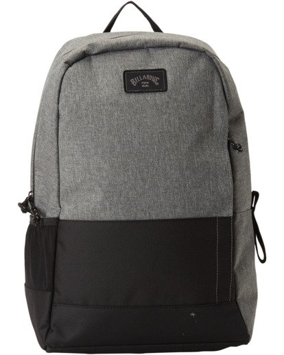 0 Command Lite Backpack Grey MABK3BCL Billabong