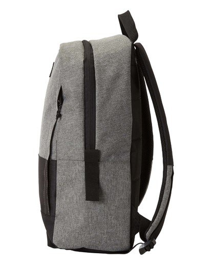 1 Command Lite Backpack Grey MABK3BCL Billabong