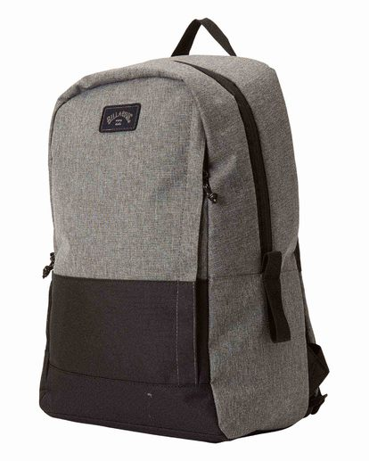 2 Command Lite Backpack Grey MABK3BCL Billabong