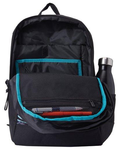 4 Command Lite Backpack Red MABK3BCL Billabong