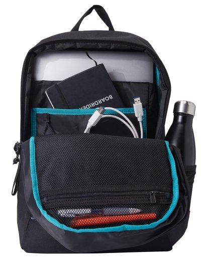 5 Command Lite Backpack Red MABK3BCL Billabong