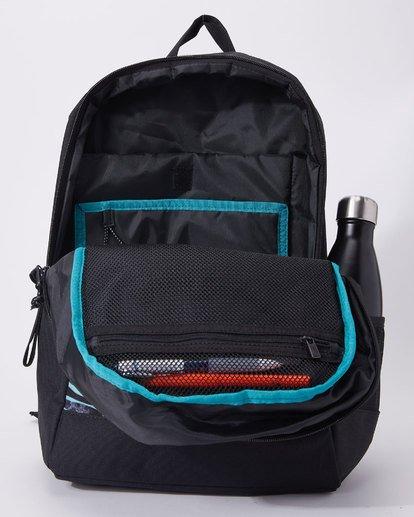4 Command Lite Backpack Multicolor MABK3BCL Billabong
