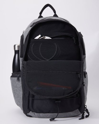 5 Combat Pack Black MABK3BCM Billabong