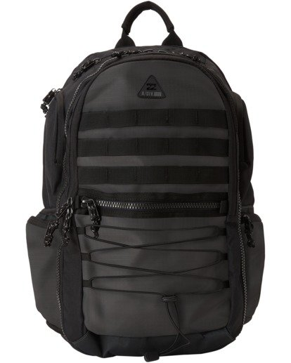 0 Combat Pack Multicolor MABK3BCM Billabong