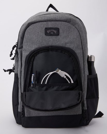 3 Command Pack Grey MABK3BCO Billabong