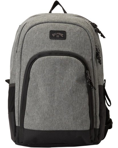 0 Command Pack Grey MABK3BCO Billabong