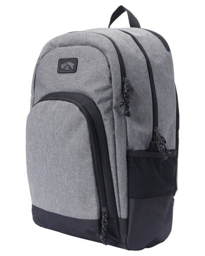 1 Command Pack Grey MABK3BCO Billabong