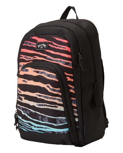2 Command Pack Red MABK3BCO Billabong