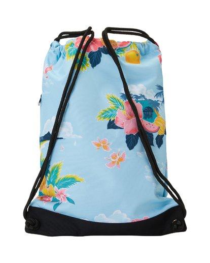2 Hi Times Cinch Backpack Blue MABK3BHD Billabong