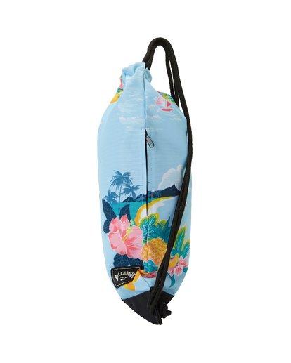1 Hi Times Cinch Backpack Blue MABK3BHD Billabong