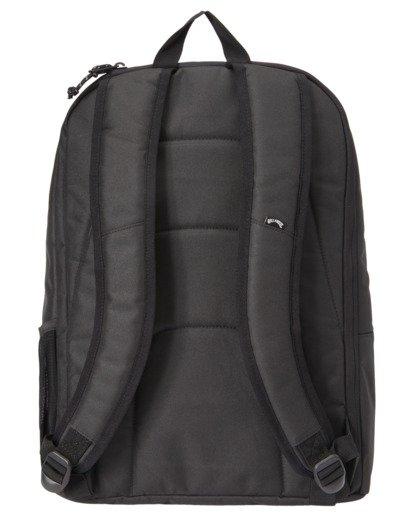 3 Juggernaught Backpack Black MABK3BJU Billabong