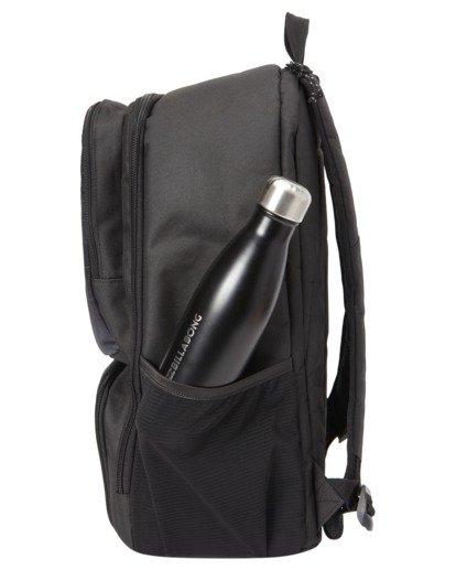4 Juggernaught Backpack Black MABK3BJU Billabong