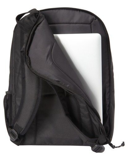 6 Juggernaught Backpack Black MABK3BJU Billabong