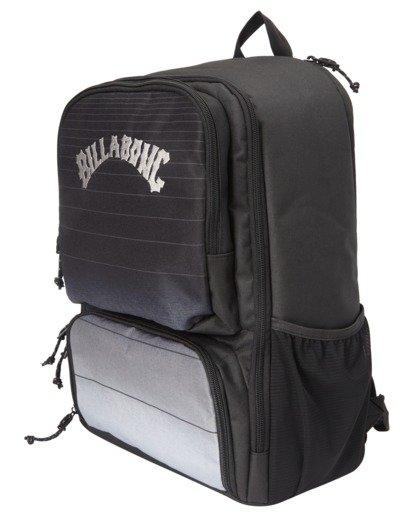 1 Juggernaught Backpack Black MABK3BJU Billabong