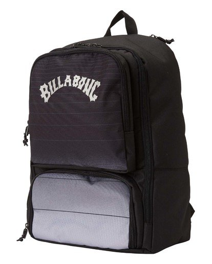 2 Juggernaught Backpack Black MABK3BJU Billabong