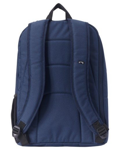2 Juggernaught Backpack Blue MABK3BJU Billabong