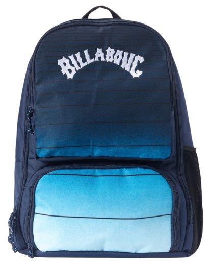 0 Juggernaught Backpack Blue MABK3BJU Billabong