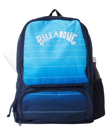 6 Juggernaught Backpack Blue MABK3BJU Billabong