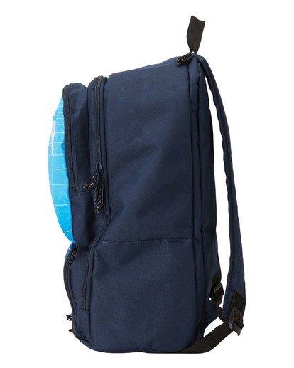 1 Juggernaught Backpack Blue MABK3BJU Billabong