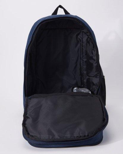 5 Juggernaught Backpack Yellow MABK3BJU Billabong