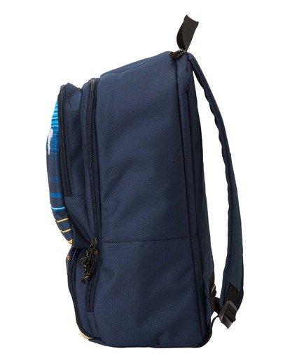1 Juggernaught Backpack Yellow MABK3BJU Billabong