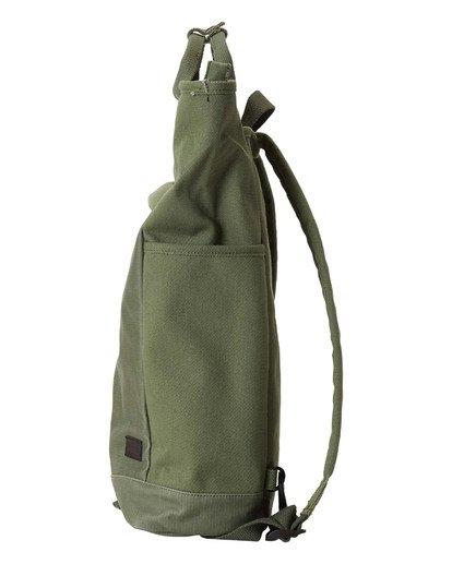 1 Pace Tote Backpack Green MABK3BPA Billabong