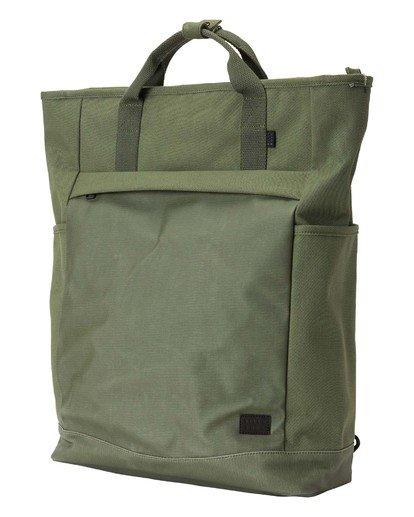 2 Pace Tote Backpack Green MABK3BPA Billabong