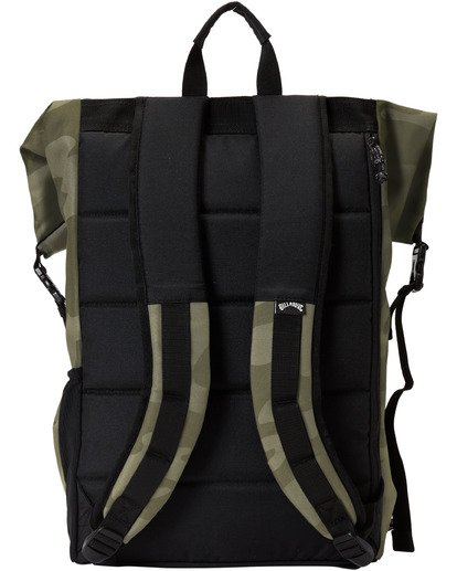 1 Venture Pack Black MABK3BVE Billabong