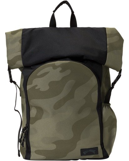 0 Venture Pack Black MABK3BVE Billabong