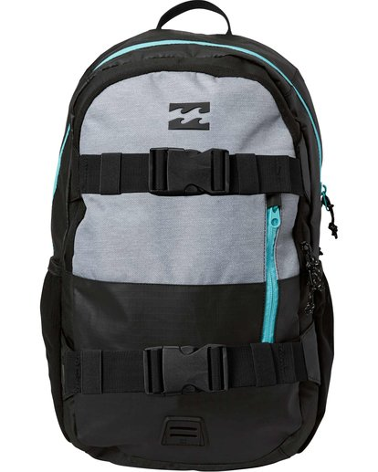 0 Command Skate Backpack  MABKLCSK Billabong