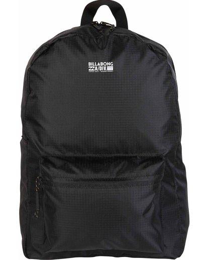 0 All Day A/Div Backpack  MABKNBAA Billabong