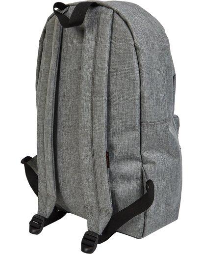 2 All Day Backpack Grey MABKQBAD Billabong