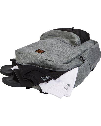 5 All Day Backpack Grey MABKQBAD Billabong