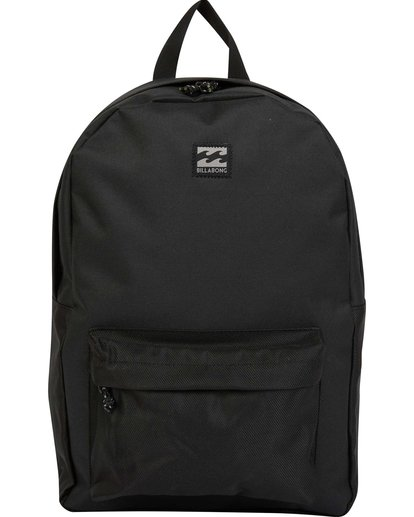 0 All Day Backpack Grey MABKQBAD Billabong