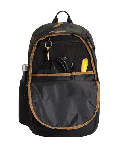 3 Command Skate Backpack  MABKQBCK Billabong