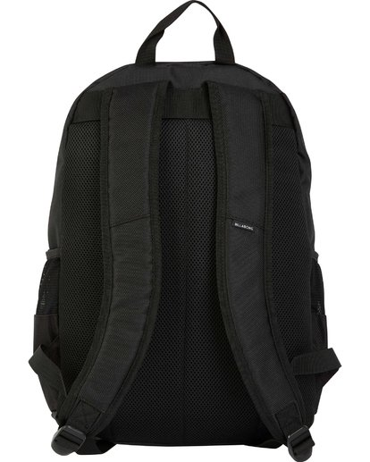 2 Command Lite Backpack Black MABKQBCL Billabong