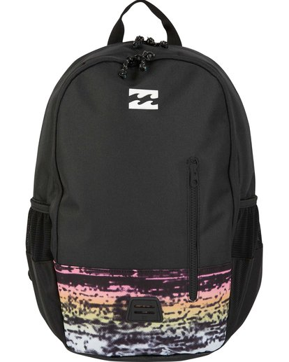 0 Command Lite Backpack Black MABKQBCL Billabong