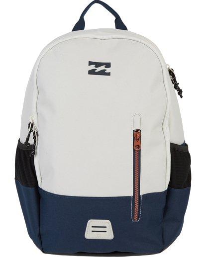 0 Command Lite Backpack Beige MABKQBCL Billabong