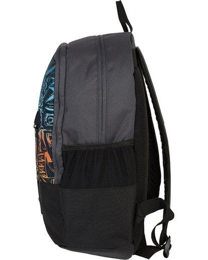 1 Command Lite Backpack Grey MABKQBCL Billabong