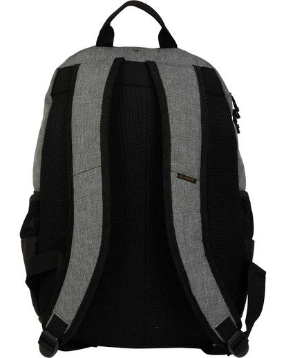 3 Command Lite Backpack Grey MABKQBCL Billabong