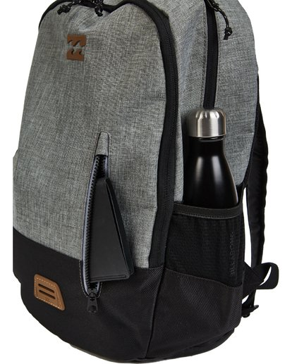 5 Command Lite Backpack Grey MABKQBCL Billabong