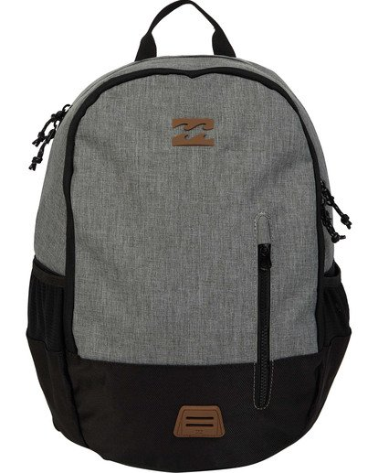 0 Command Lite Backpack Grey MABKQBCL Billabong