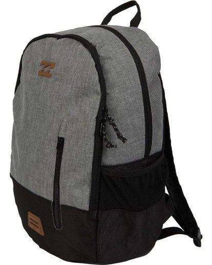 1 Command Lite Backpack Grey MABKQBCL Billabong