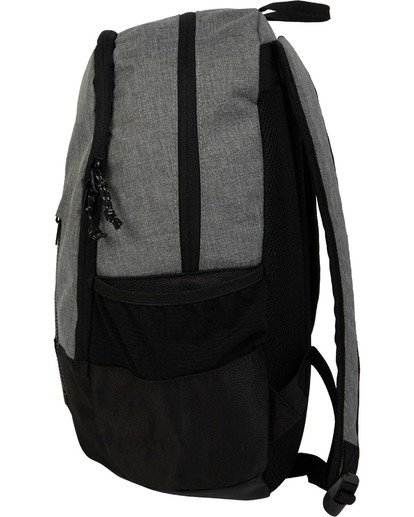 2 Command Lite Backpack Grey MABKQBCL Billabong